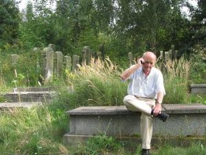 Maciej Ziembinski, Radomsko, Poland